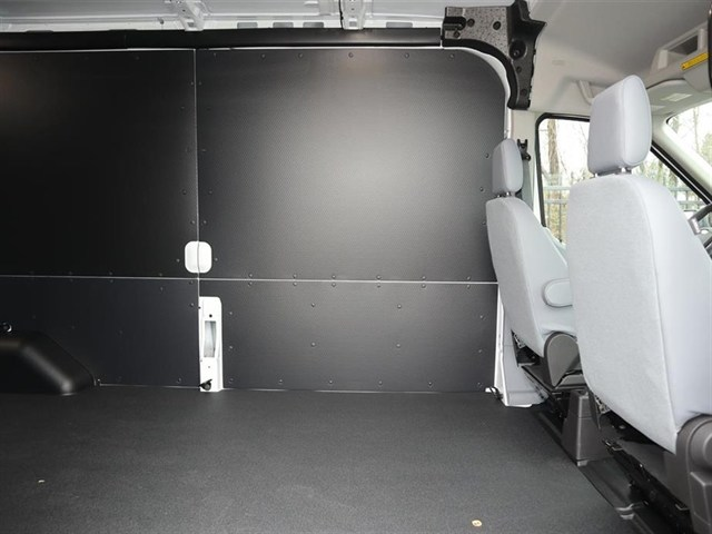 2019 Transit 150 Med Roof 4x2,  Empty Cargo Van #19T0076 - photo 2