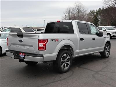 2019 F-150 SuperCrew Cab 4x2,  Pickup #19T0238 - photo 2