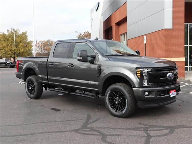 2019 F-250 Crew Cab 4x4,  Pickup #19T0244 - photo 3