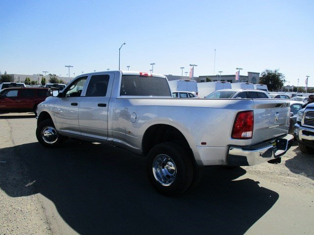2017 Ram 3500 Crew Cab DRW 4x2,  Pickup #25371D - photo 2
