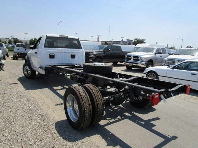2017 Ram 5500 Regular Cab DRW 4x2,  Cab Chassis #28541D - photo 2