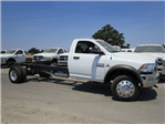 2017 Ram 5500 Regular Cab DRW 4x2,  Cab Chassis #28541D - photo 3