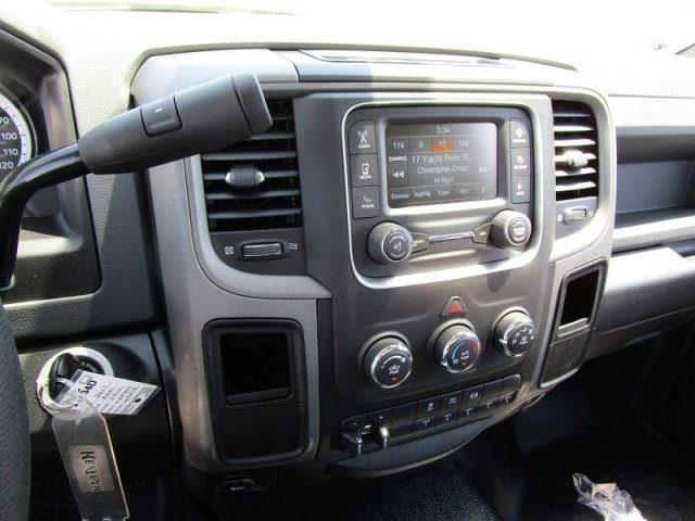 2017 Ram 5500 Regular Cab DRW 4x2,  Knapheide Hauler Body #28734D - photo 12