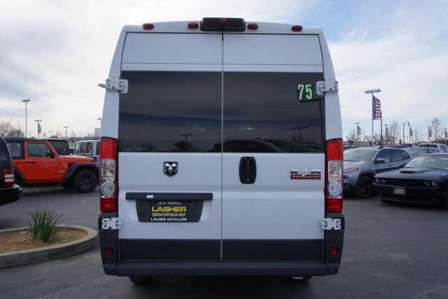 2017 ProMaster 3500 High Roof FWD,  Empty Cargo Van #52404D - photo 4