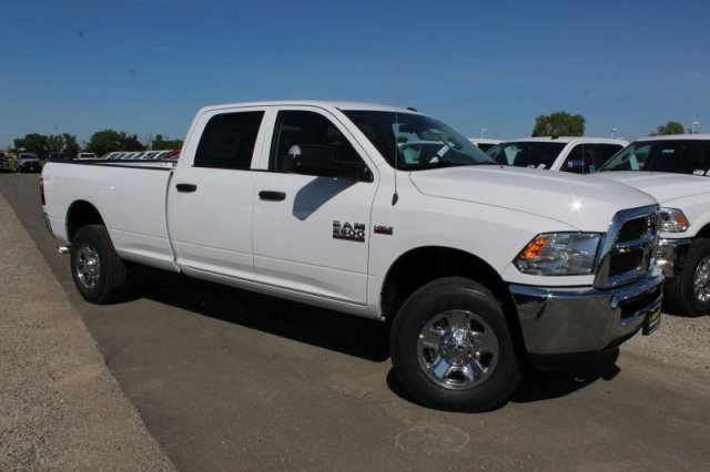 2018 Ram 2500 Crew Cab 4x4,  Pickup #52624D - photo 3