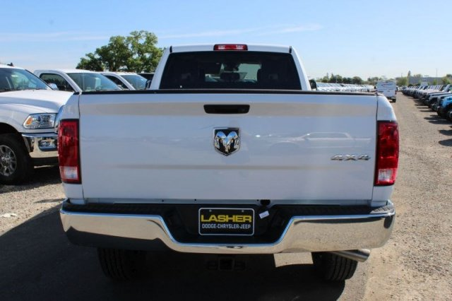 2018 Ram 2500 Crew Cab 4x4,  Pickup #52624D - photo 4