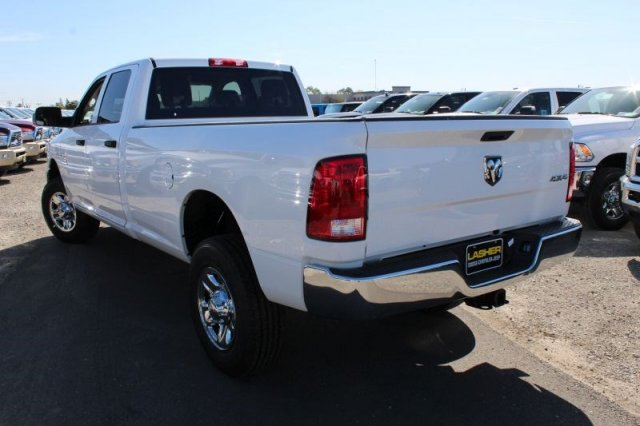 2018 Ram 2500 Crew Cab 4x4,  Pickup #52624D - photo 2