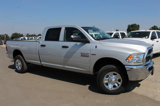 2018 Ram 2500 Crew Cab 4x4,  Pickup #53007D - photo 3