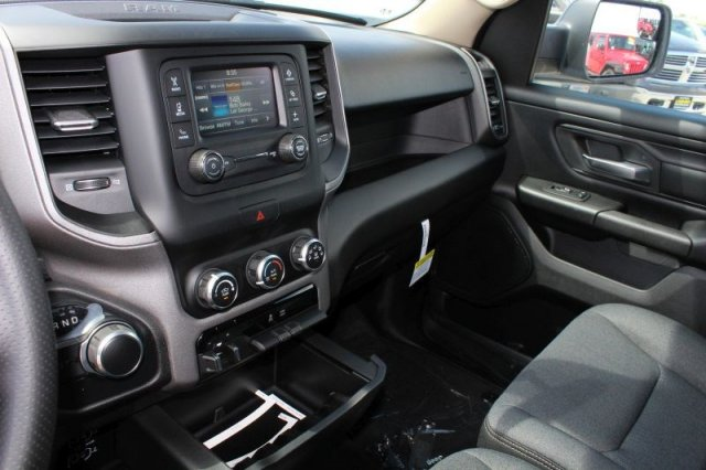 2019 Ram 1500 Quad Cab 4x2,  Pickup #53103D - photo 10