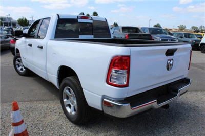 2019 Ram 1500 Quad Cab 4x2,  Pickup #53103D - photo 2