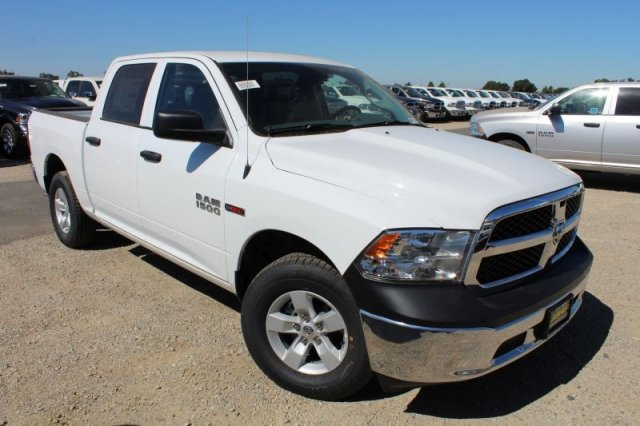 2018 Ram 1500 Crew Cab 4x2,  Pickup #53301D - photo 4