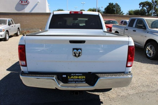 2018 Ram 1500 Crew Cab 4x2,  Pickup #53301D - photo 3