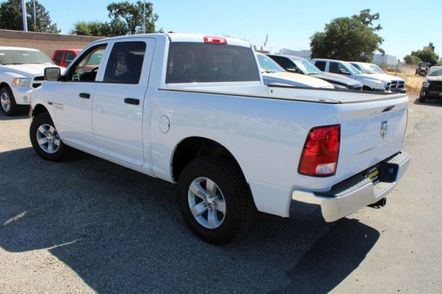 2018 Ram 1500 Crew Cab 4x2,  Pickup #53301D - photo 2