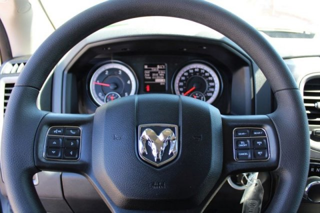 2018 Ram 1500 Crew Cab 4x2,  Pickup #53301D - photo 8