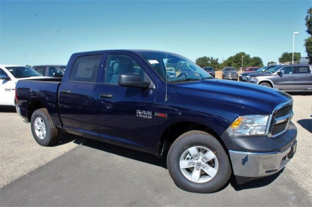 2018 Ram 1500 Crew Cab 4x2,  Pickup #53309D - photo 3
