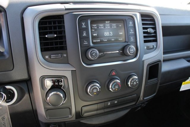 2018 Ram 1500 Crew Cab 4x2,  Pickup #53312D - photo 10