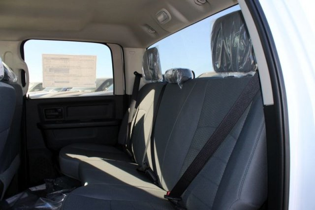 2018 Ram 1500 Crew Cab 4x2,  Pickup #53312D - photo 12