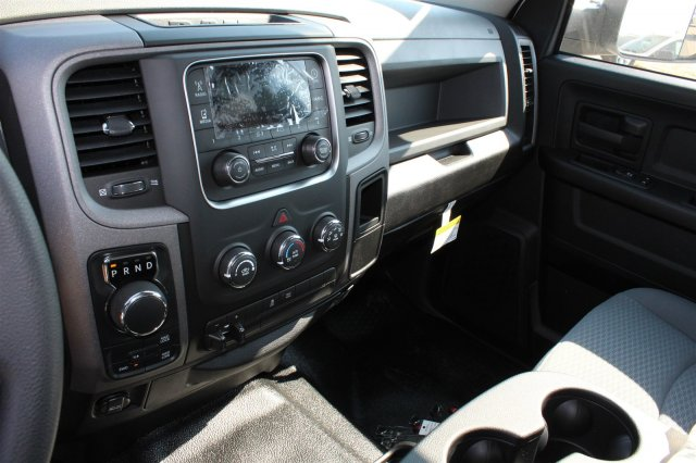 2018 Ram 1500 Crew Cab 4x4,  Pickup #53333D - photo 10