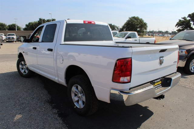 2018 Ram 1500 Crew Cab 4x4,  Pickup #53333D - photo 2