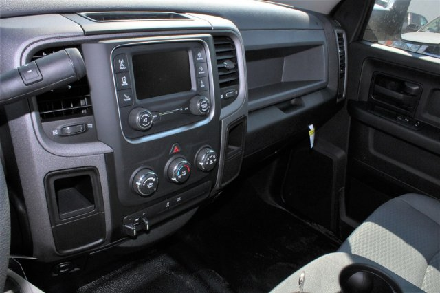 2018 Ram 2500 Crew Cab 4x2,  Pickup #53340D - photo 10