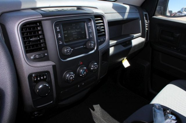 2018 Ram 1500 Crew Cab 4x2,  Pickup #53352D - photo 9
