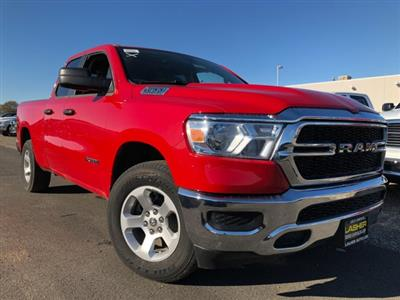 2019 Ram 1500 Quad Cab 4x2,  Pickup #53374D - photo 1