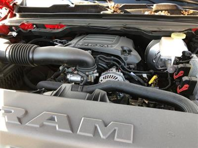 2019 Ram 1500 Quad Cab 4x2,  Pickup #53374D - photo 12