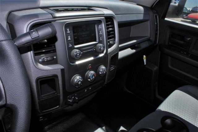 2018 Ram 2500 Crew Cab 4x2,  Pickup #53411D - photo 10