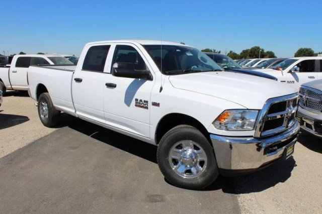 2018 Ram 2500 Crew Cab 4x2,  Pickup #53411D - photo 3
