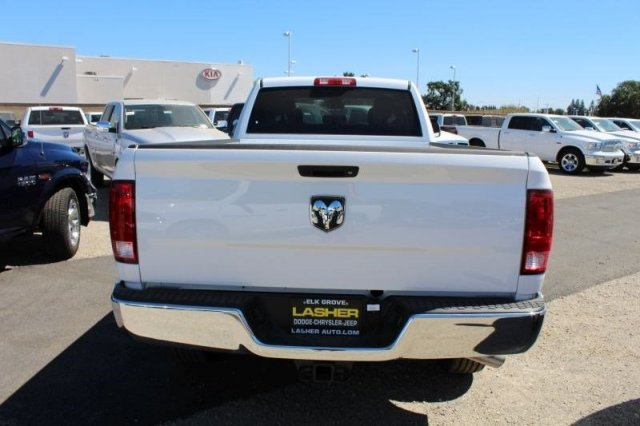 2018 Ram 2500 Crew Cab 4x2,  Pickup #53411D - photo 4