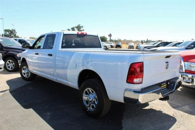 2018 Ram 2500 Crew Cab 4x2,  Pickup #53411D - photo 2