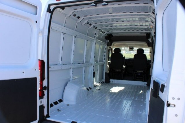 2018 ProMaster 3500 High Roof FWD,  Empty Cargo Van #53679D - photo 2