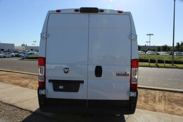 2018 ProMaster 3500 High Roof FWD,  Empty Cargo Van #53679D - photo 4