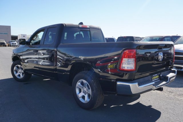 2019 Ram 1500 Quad Cab 4x2,  Pickup #54073D - photo 2