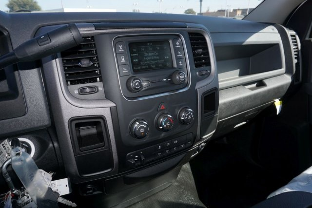 2018 Ram 5500 Regular Cab DRW 4x2,  Enoven Truck Body & Equipment Dump Body #54316D - photo 20