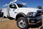 2018 Ram 4500 Regular Cab DRW 4x2,  Scelzi Contractor Body #54373D - photo 1