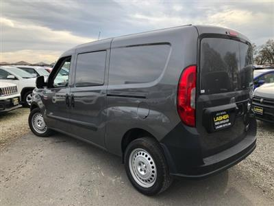 2018 ProMaster City FWD,  Empty Cargo Van #54384D - photo 5