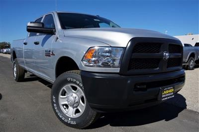 2018 Ram 2500 Crew Cab 4x4,  Pickup #54404D - photo 1