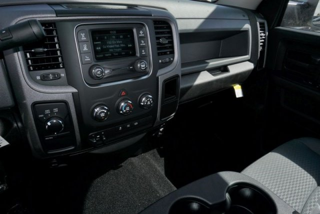 2018 Ram 2500 Crew Cab 4x4,  Pickup #54436D - photo 10