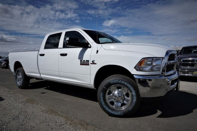 2018 Ram 2500 Crew Cab 4x4,  Pickup #54436D - photo 3