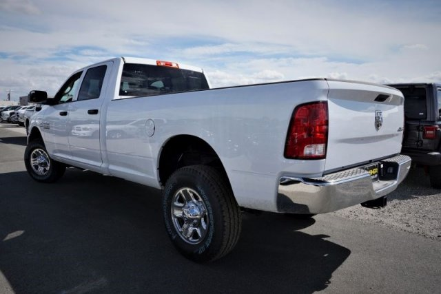 2018 Ram 2500 Crew Cab 4x4,  Pickup #54436D - photo 2