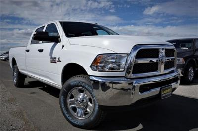 2018 Ram 2500 Crew Cab 4x4,  Pickup #54436D - photo 1