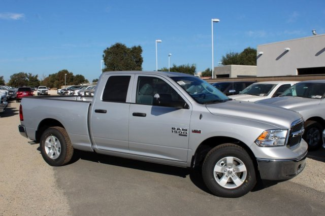 2019 Ram 1500 Quad Cab 4x2,  Pickup #54438D - photo 3