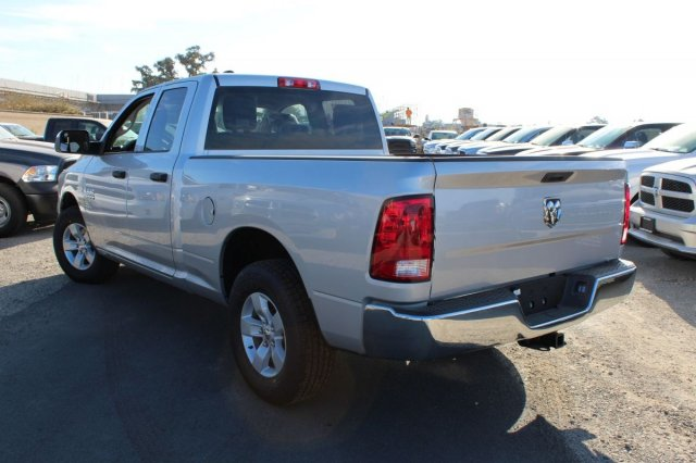 2019 Ram 1500 Quad Cab 4x2,  Pickup #54438D - photo 2