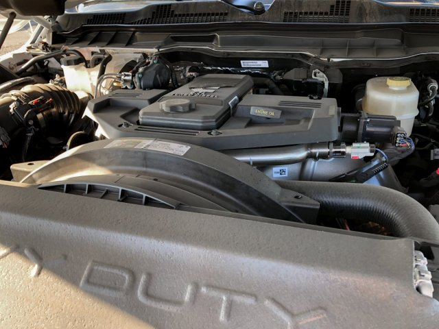 2018 Ram 2500 Crew Cab 4x4,  Pickup #54441D - photo 14