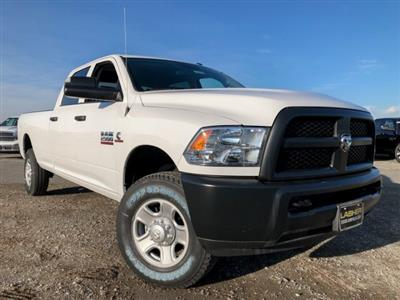 2018 Ram 2500 Crew Cab 4x4,  Pickup #54441D - photo 1