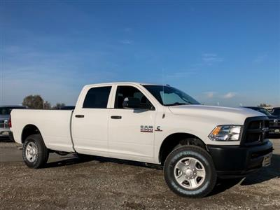 2018 Ram 2500 Crew Cab 4x4,  Pickup #54441D - photo 4