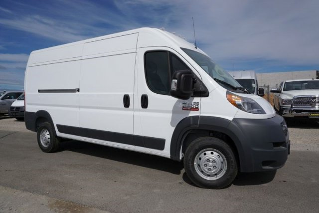 2018 ProMaster 2500 High Roof FWD,  Empty Cargo Van #54451D - photo 3
