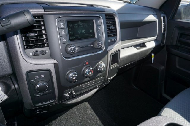 2018 Ram 2500 Crew Cab 4x4,  Pickup #54617D - photo 10