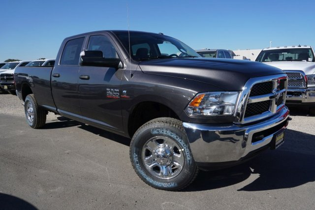 2018 Ram 2500 Crew Cab 4x4,  Pickup #54617D - photo 3